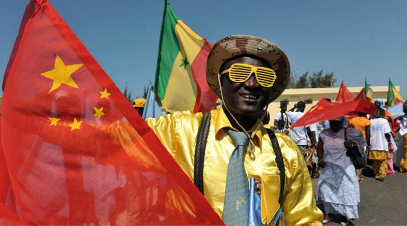 联合国官员说中非合作论坛助力非洲发展