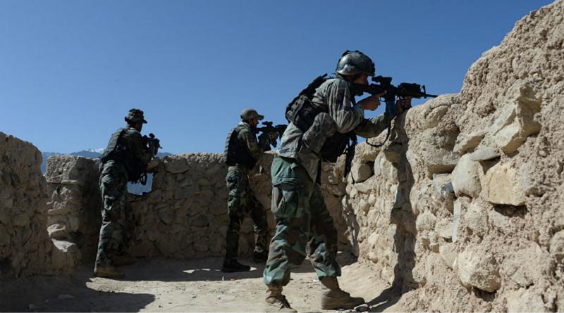 专家:双色球杀号彩经网,美国新战略不奏效 阿富汗比叙利亚还乱