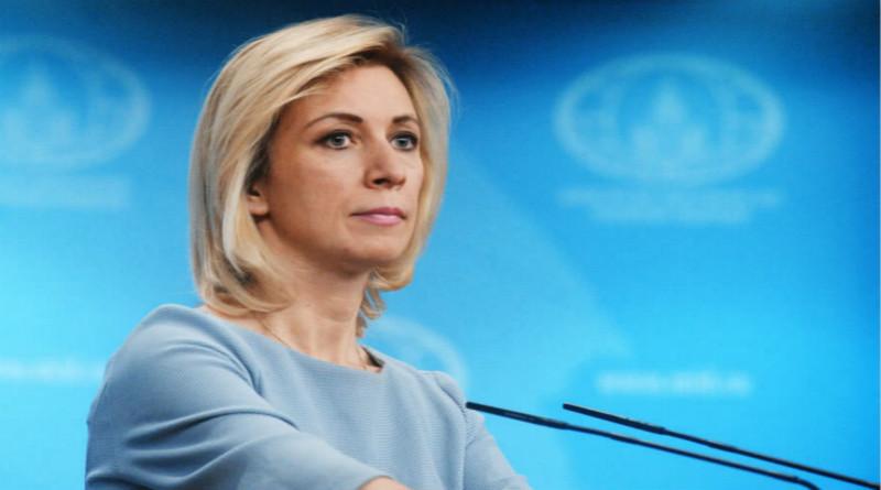 """俄外交部:美国波兰合办的中东问题会议意在制造""""分割线"""""""