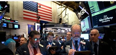 美国股指上扬难掩利空隐患