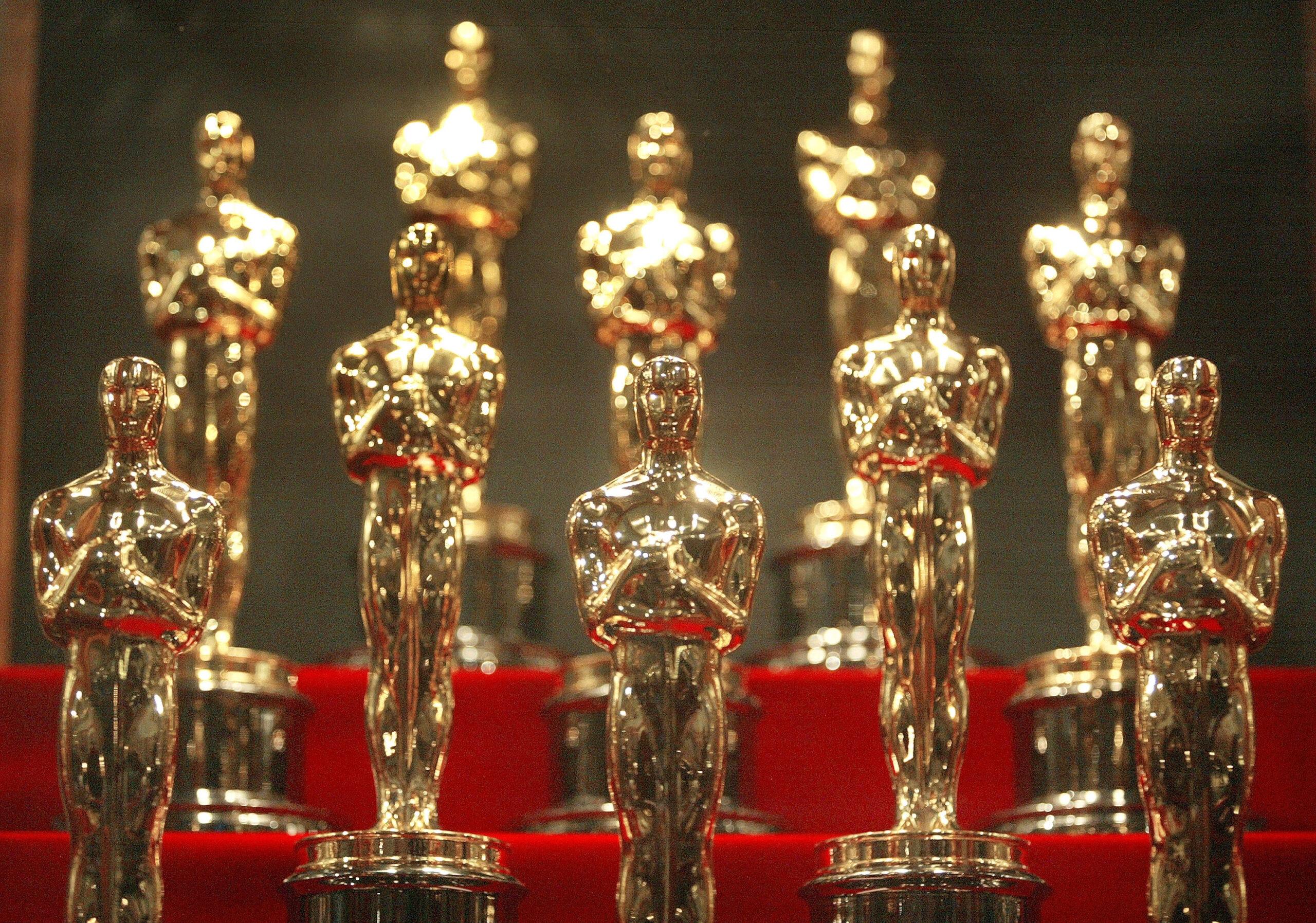 四十年来第一次!第93届奥斯卡颁奖典礼被推迟!