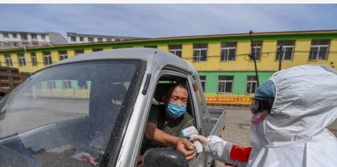 零新增!北京7月6日无新增新冠肺炎确诊病例