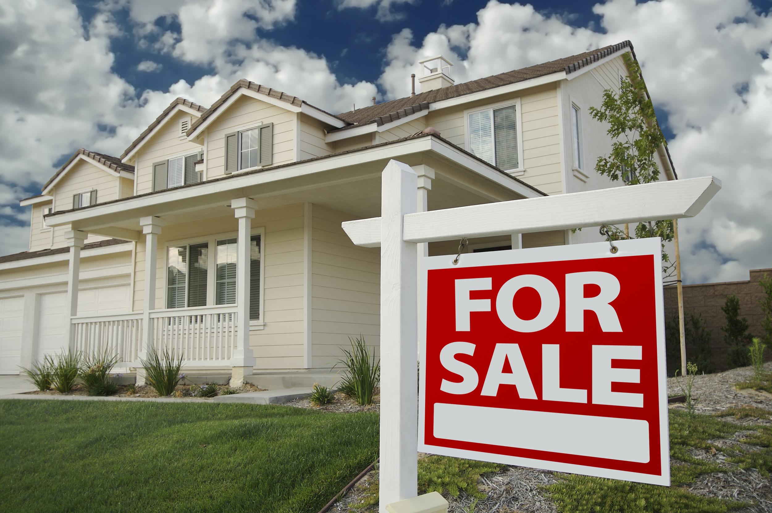 连续第8个月上涨丨3月南加州房价上涨15%