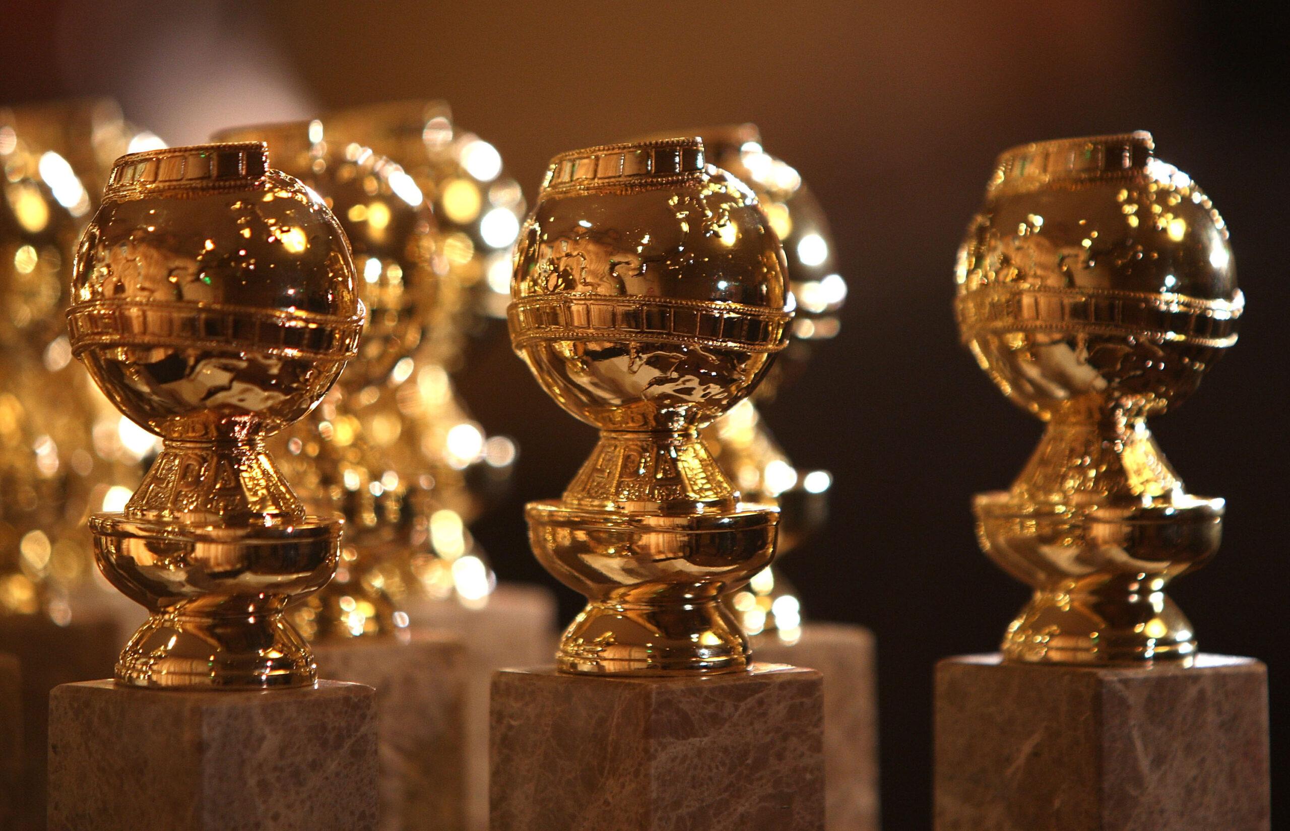 好莱坞明星、制片厂共同抵制金球奖丨NBC表示不会播放其2022颁奖典礼