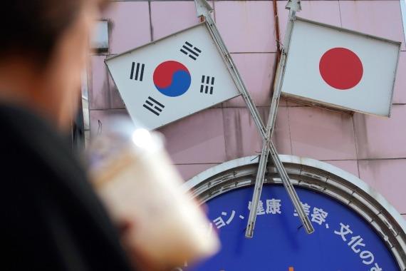日本调回出言不逊的驻韩公使