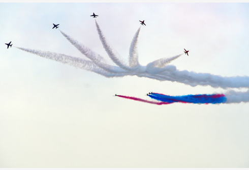 马耳他举办国际航空展